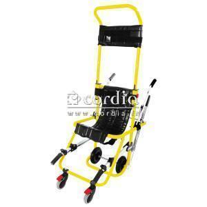 premiers secours chaise d 39 vacuation protection des personnes cordia. Black Bedroom Furniture Sets. Home Design Ideas