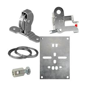 Accessoires mécaniques