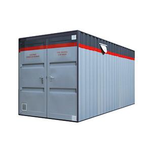 Container de formation
