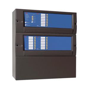 Équipement d'alarme de type 2A conventionnel