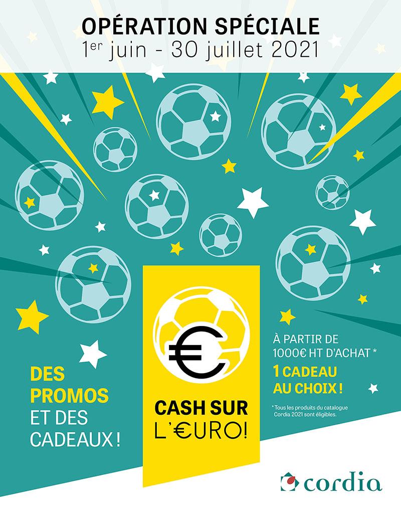 Cash sur l'Euro image 1